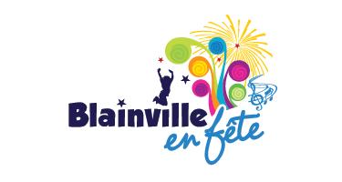 Blainville en fete