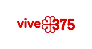 Montreal 375 logo