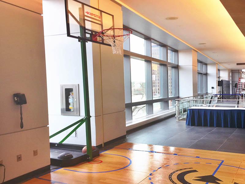 jeux Basket Basket