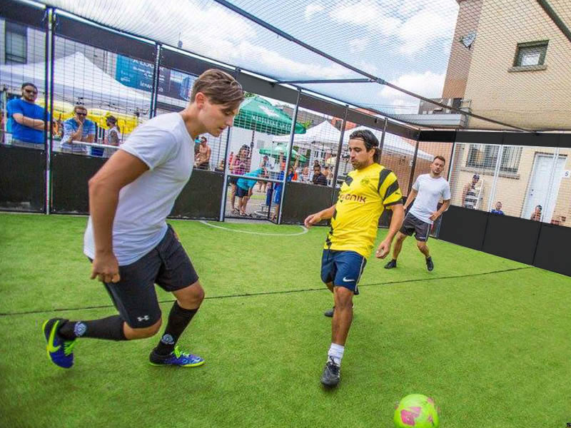 jeeux spin soccer