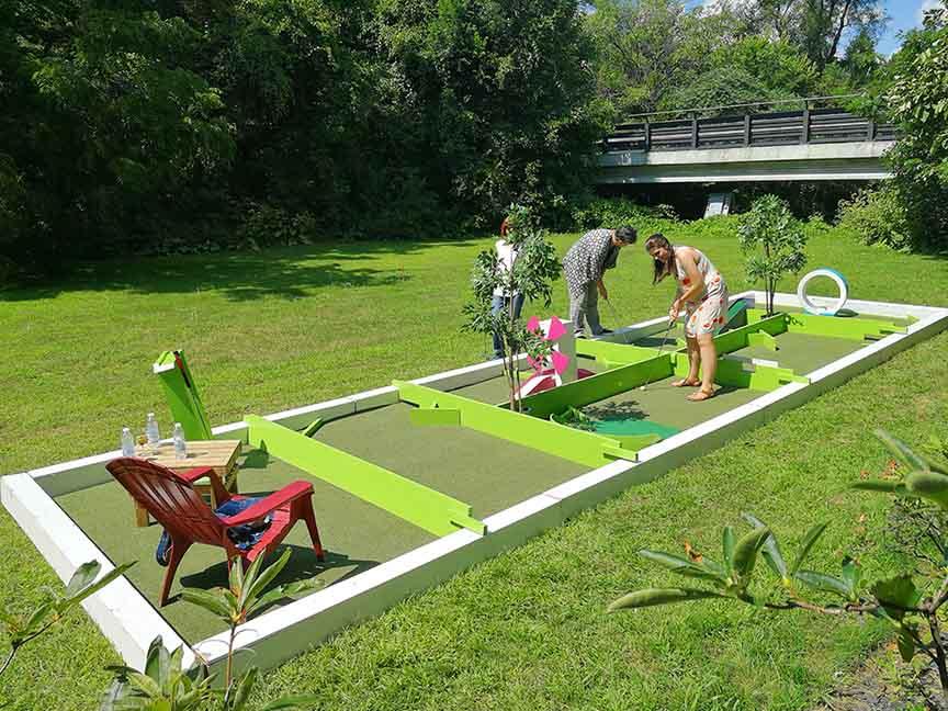 Golf-Mobile-A-Louer