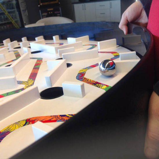 jeux Labyrinthe