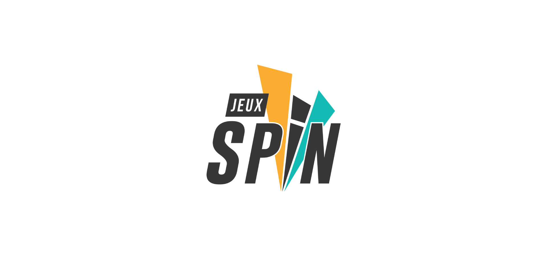 logo jeux spin accueil
